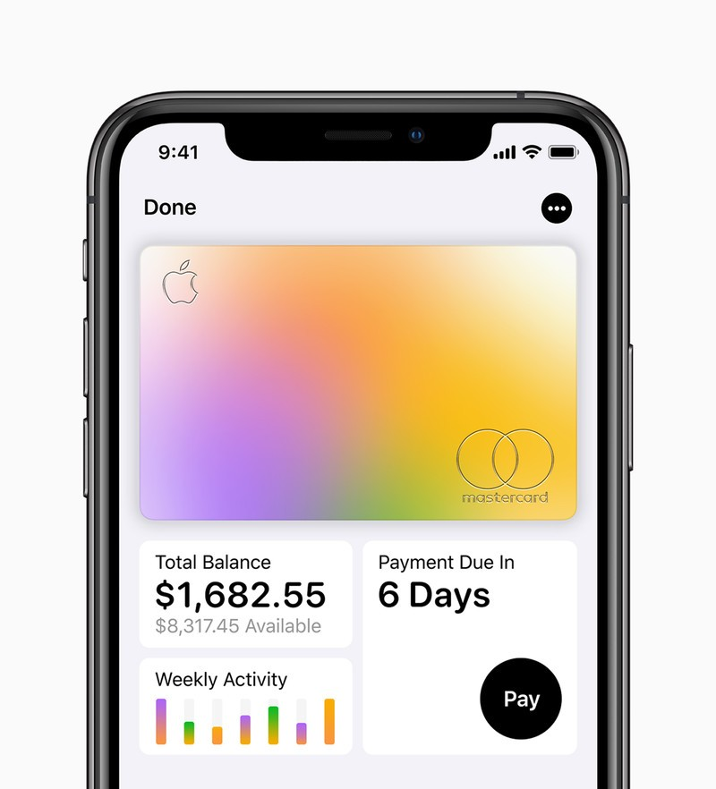 Apple Card: Release date, cash back rewards and sign up bonus info iMore