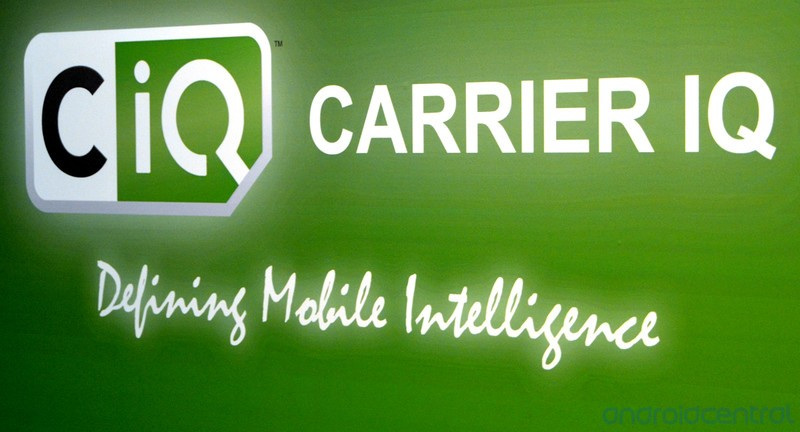 Carrier IQ settles class-action lawsuit over consumer privacy