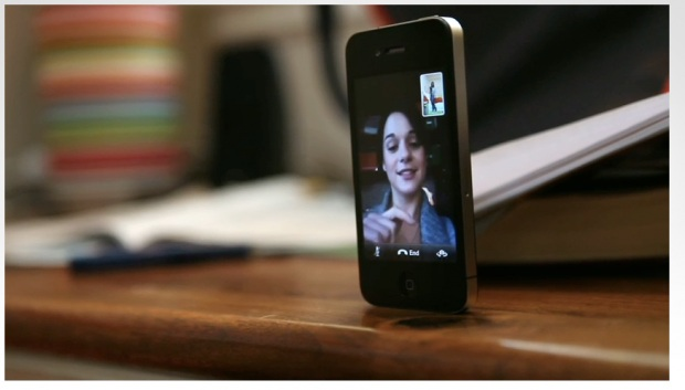 AT&T will expand availability of FaceTime over cellular
