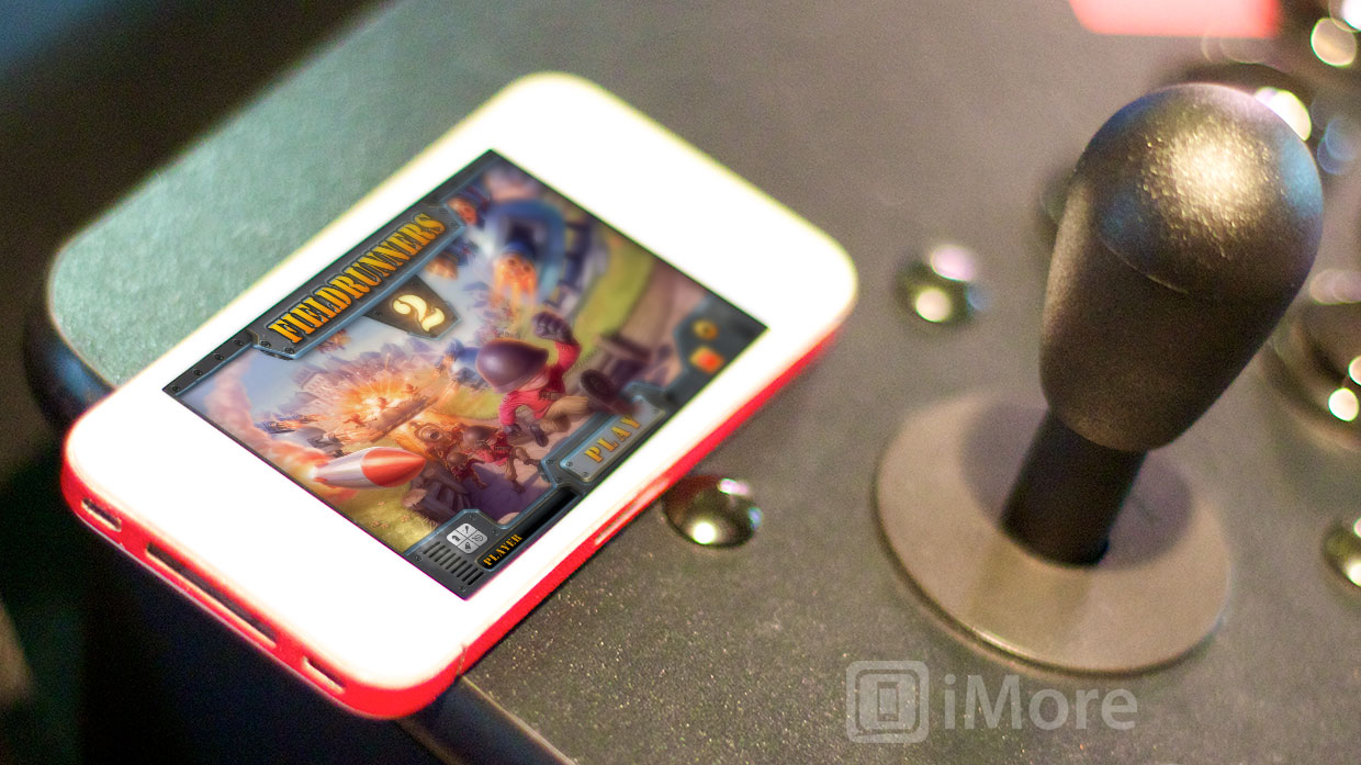 Fieldrunners 2 for iPhone hits the App Store