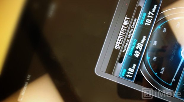 iPhone 5 preview: 4G LTE networking