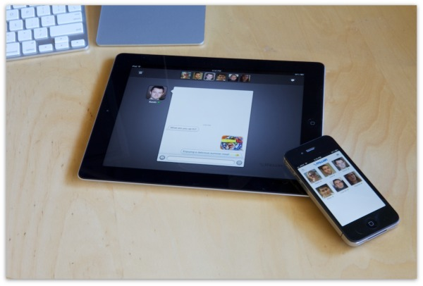 Trillian gets updated to version 2.0, now includes native iPad support