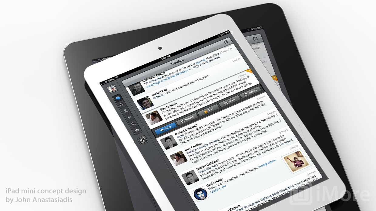 iPad mini preview redux