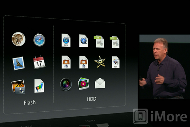 Apple announces Fusion Drive upgrade options for Macs