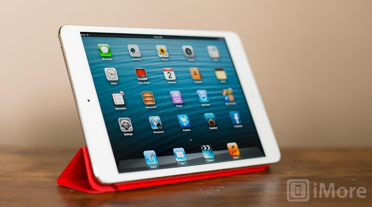iPad accounted for 1 in 6 PC shipments in Q4 2012