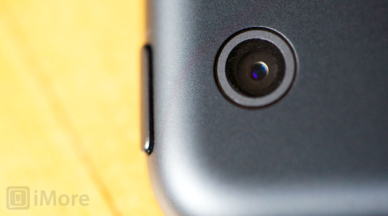 iPad mini camera review | iMore
