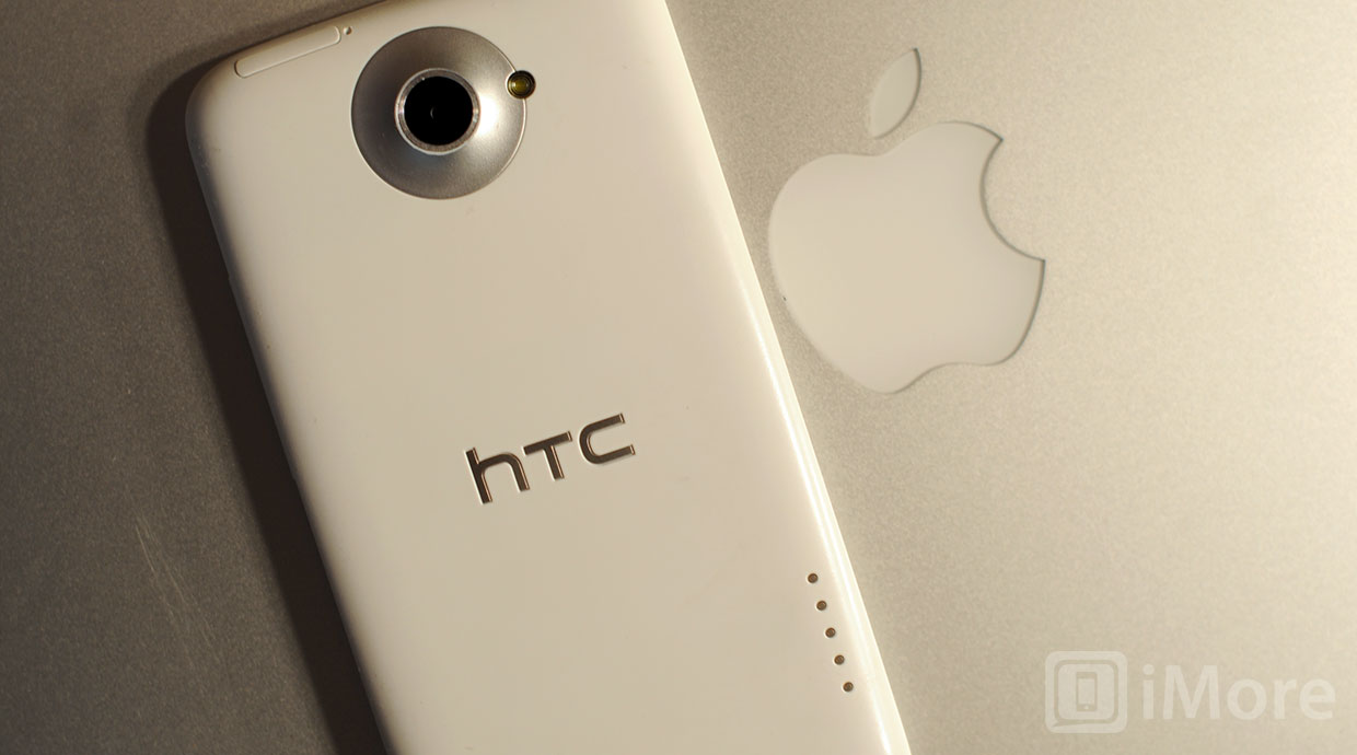Apple/HTC cross licensing deal details revealed with scads of redactions