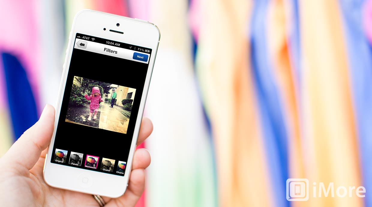 Flickr, the best alternative to Instagram