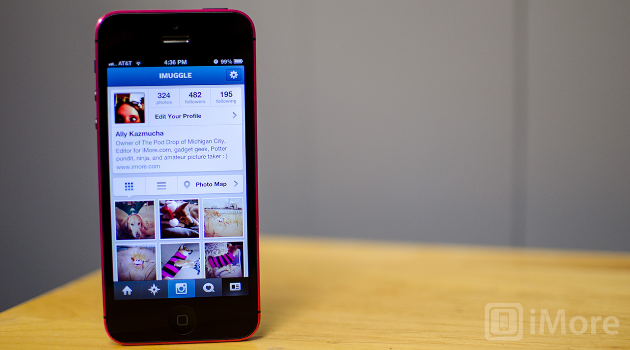 How to download your photos from Instagram and delete your account