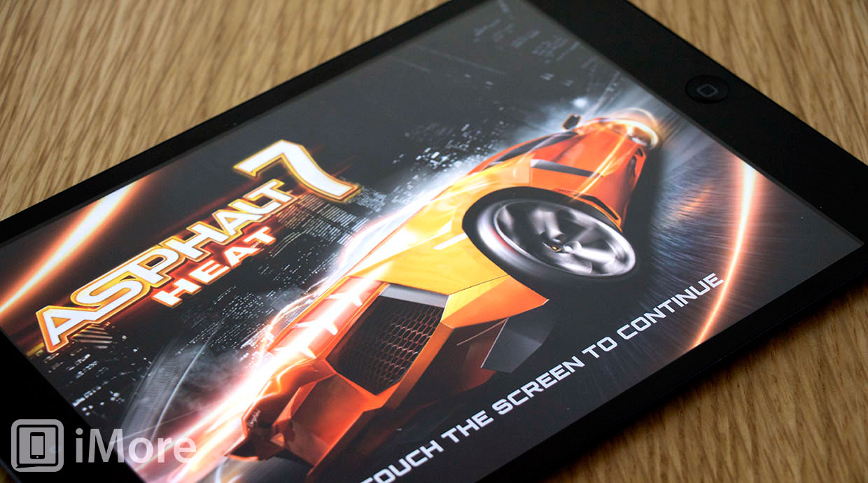 Editors' Choice: Asphalt 7: Heat, Digifit, TV Forecast, and more