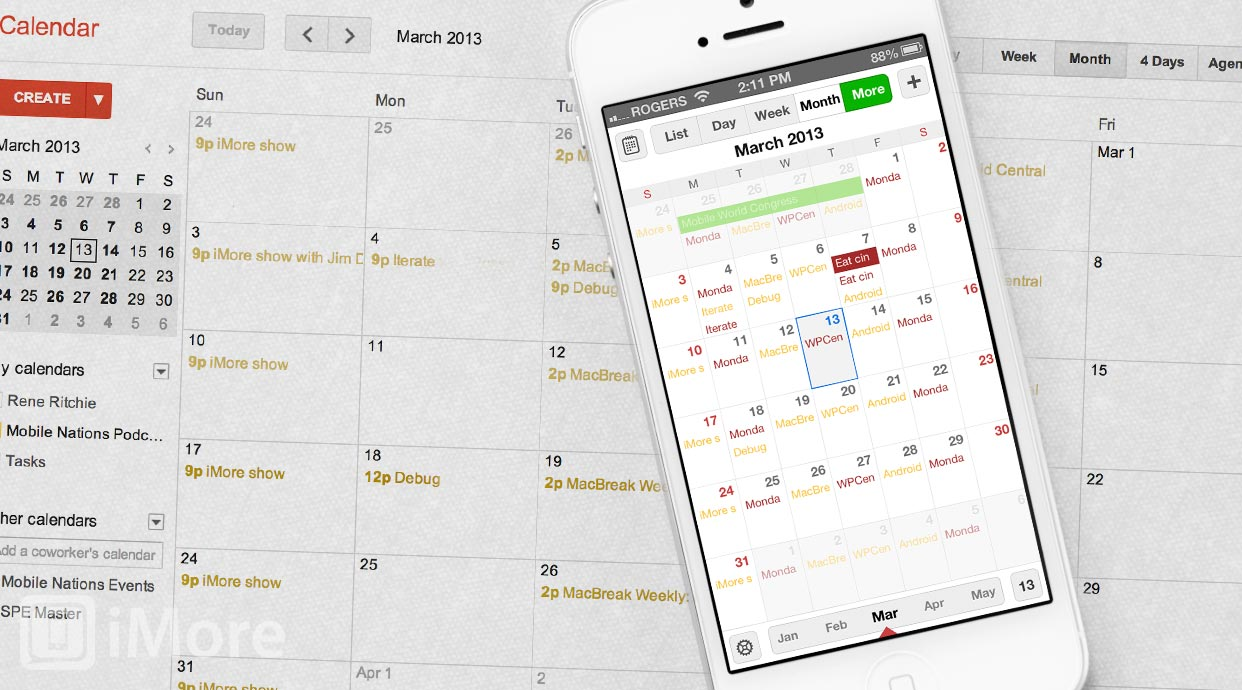 Readdle releases new, free Calendars app, renames premium app Calendars+