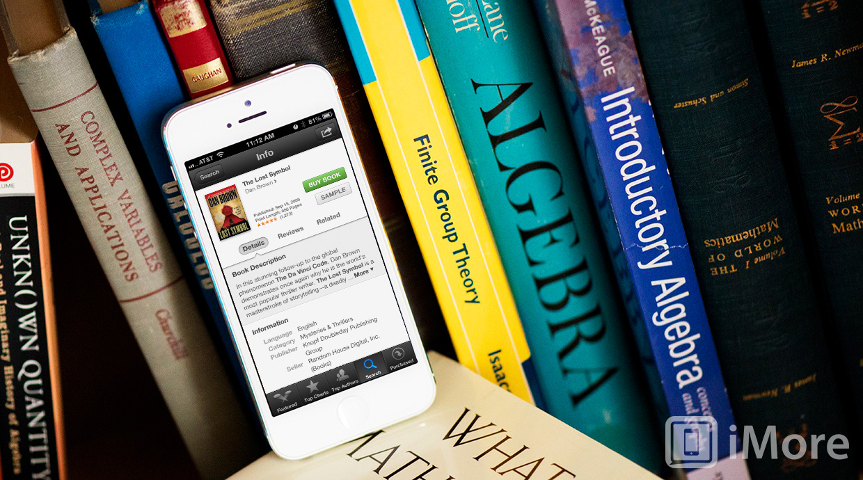 Download free books for ibooks iphone