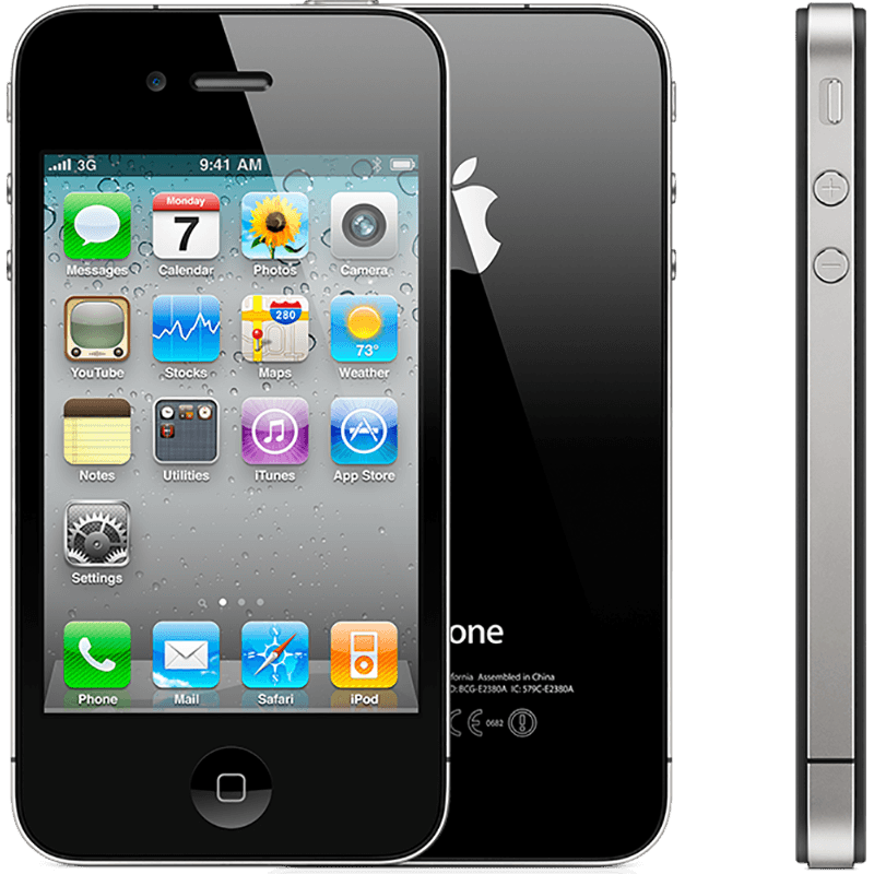 iPhone 4 — Everything you need to know! | iMore