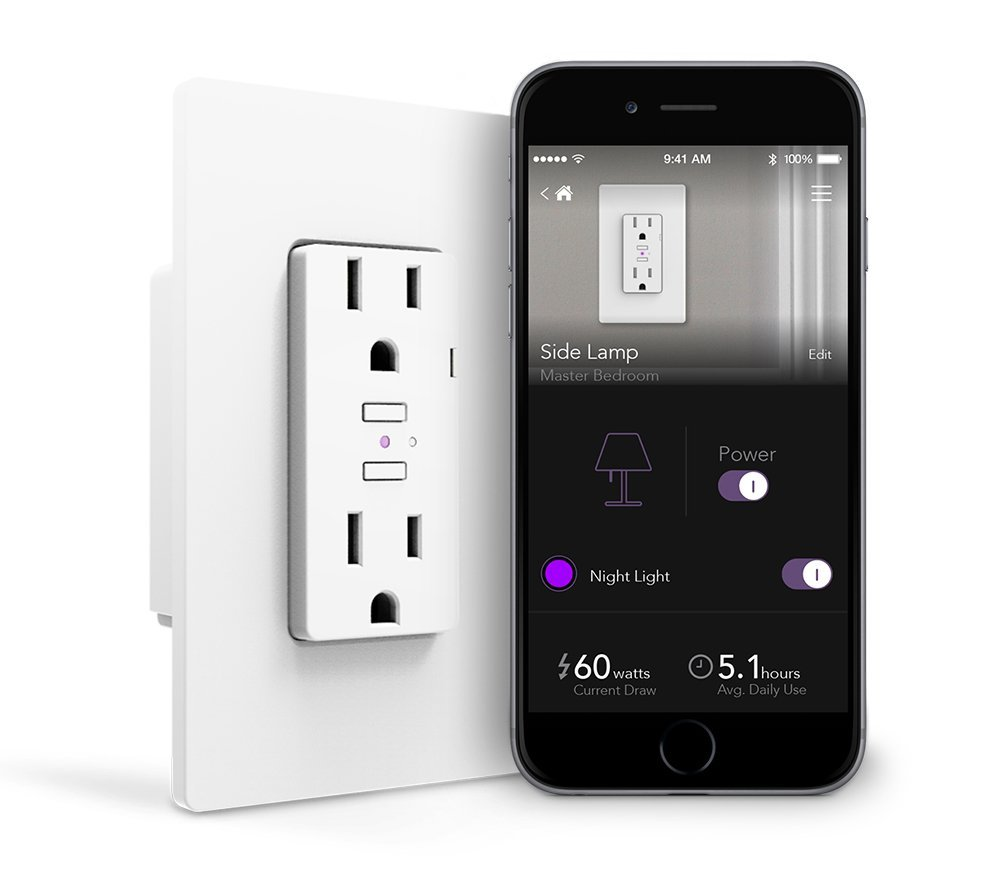 best smart plugs for homekit in 2019 imorein wall pick