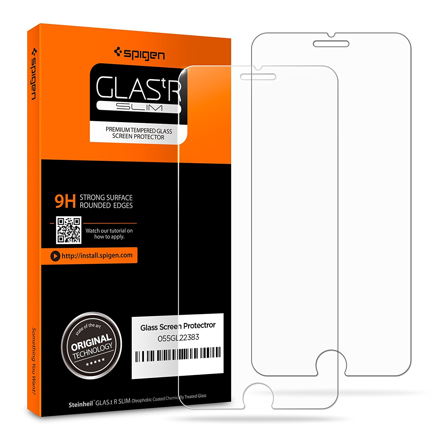 san francisco d3664 17dc1 Best iPhone 8 Plus Screen Protectors in 2019 | iMore