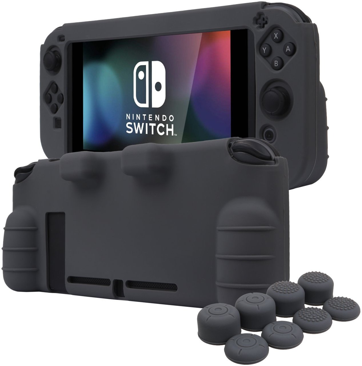 How to keep your Nintendo Switch Joy-Con controllers from