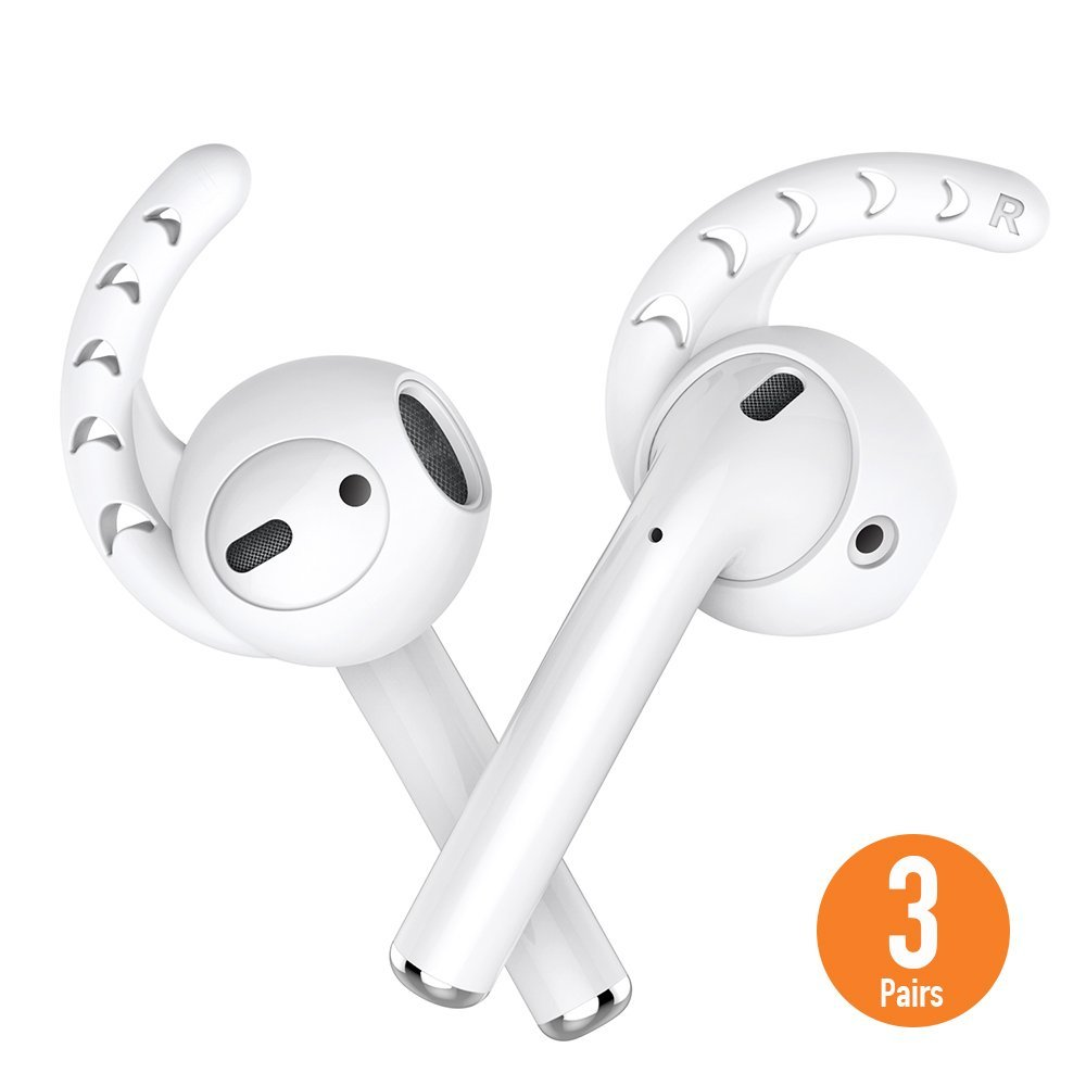AhaStyle AirPods and EarPods Hooks