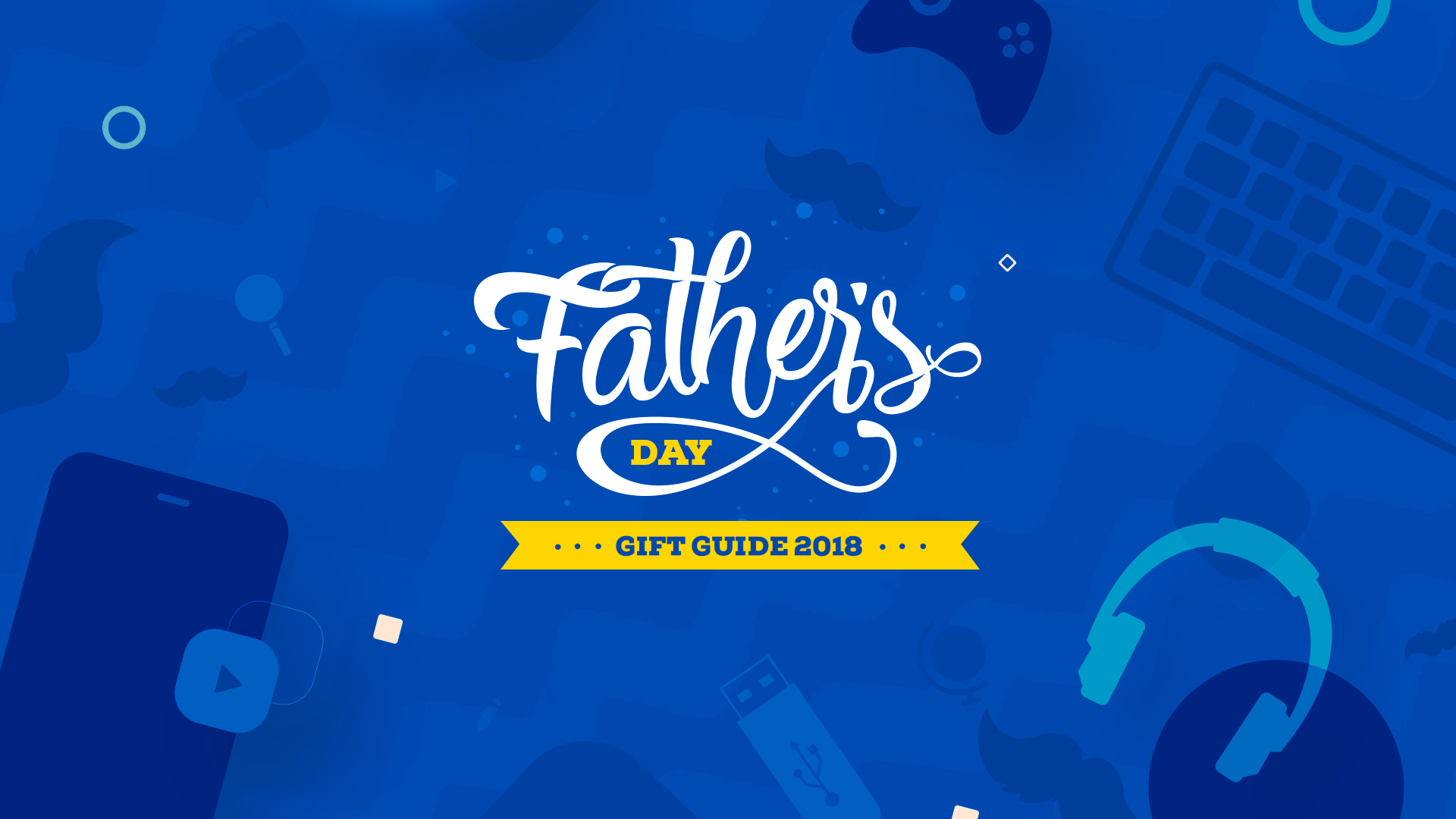Get Dad the Perfect Gift this Father's Day!