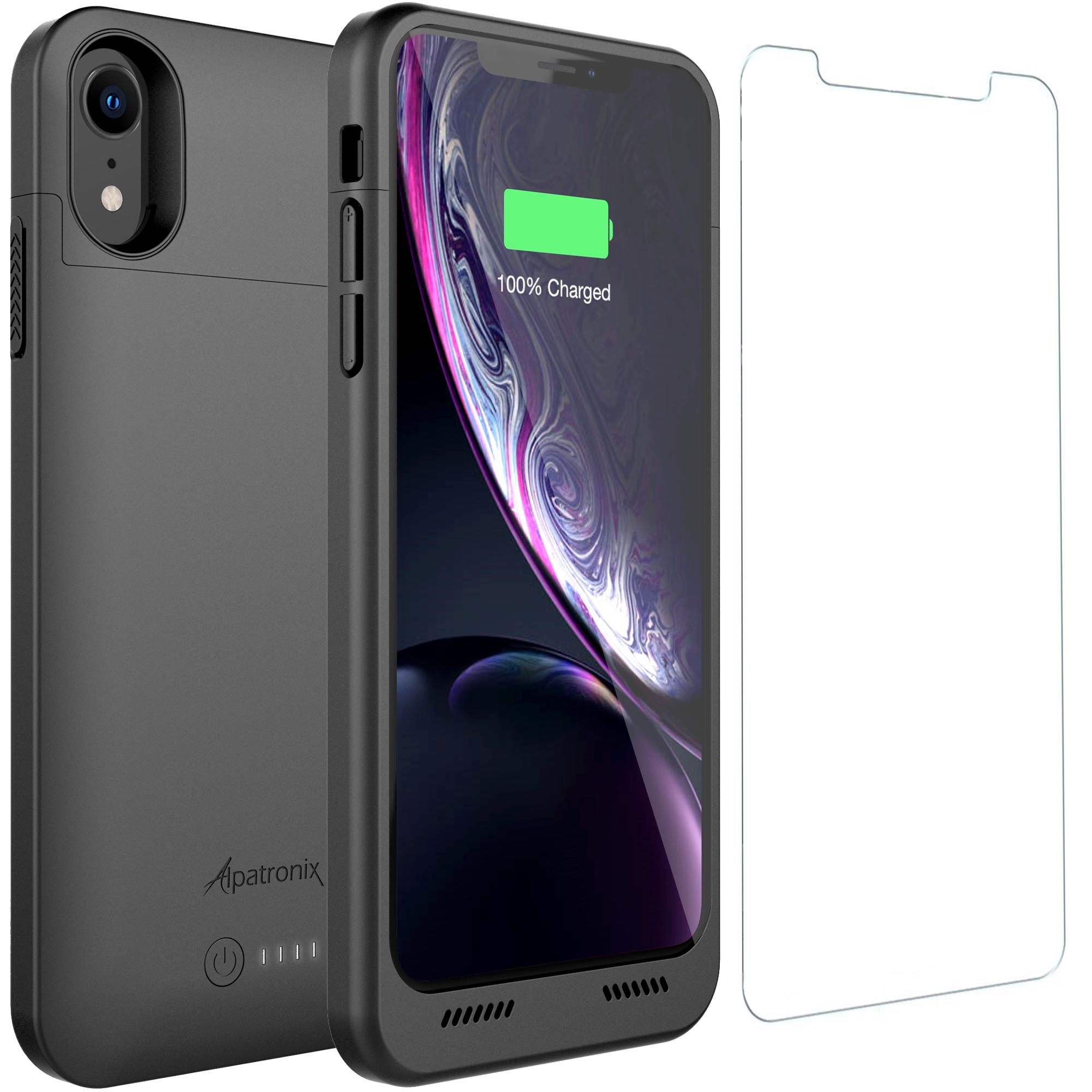 new concept a2932 765b5 Best Battery Cases for iPhone XR   iMore