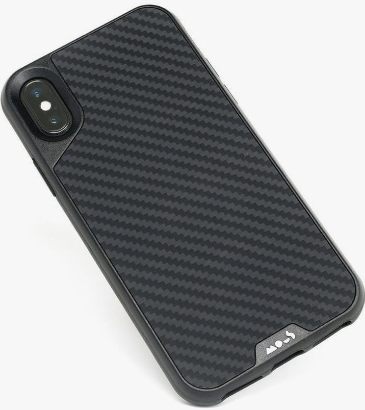 new style 58521 4e8b9 Mous Limitless 2.0 iPhone Case review: classy and tough | iMore