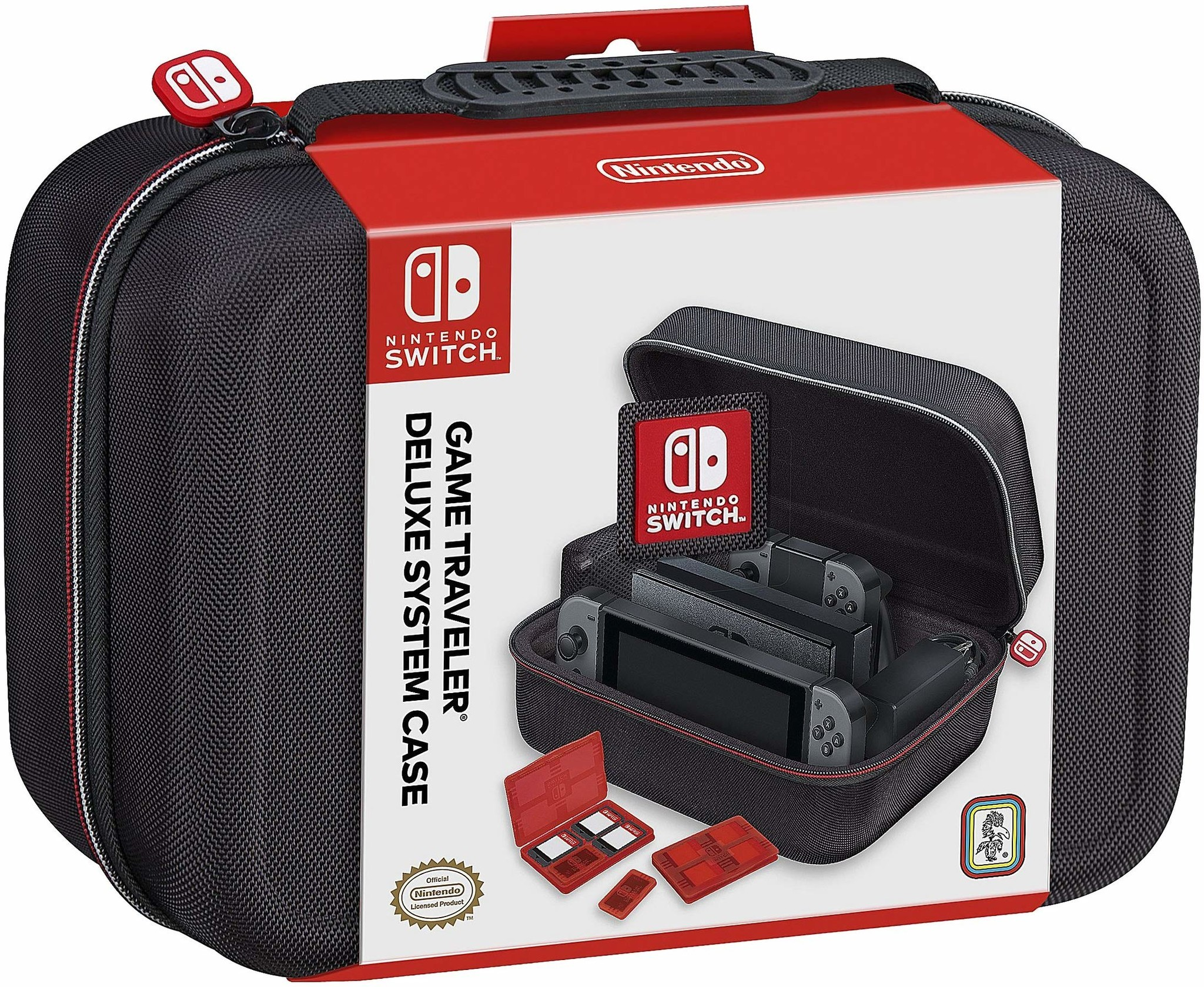 Best Travel Cases for Nintendo Switch RDS