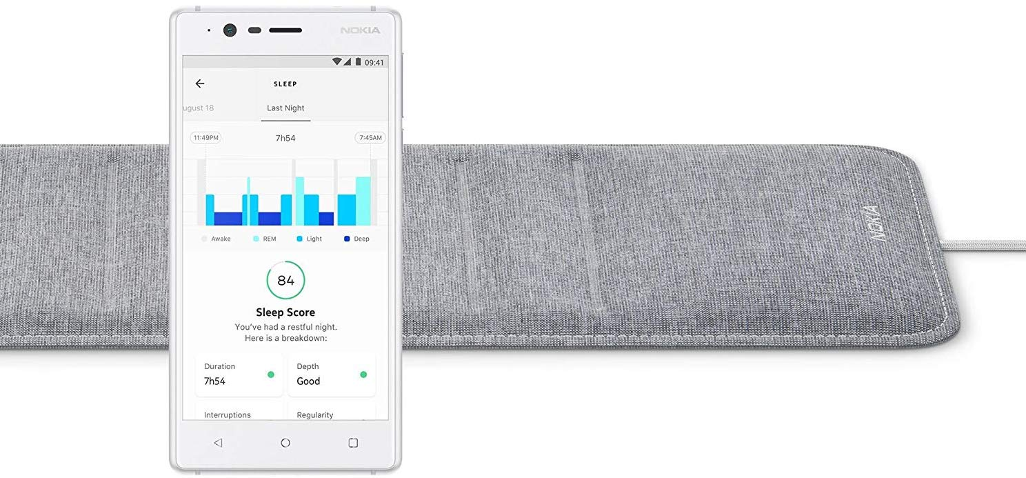 Nokia Sleep vs Withings Aura: Which should you buy? | iMore