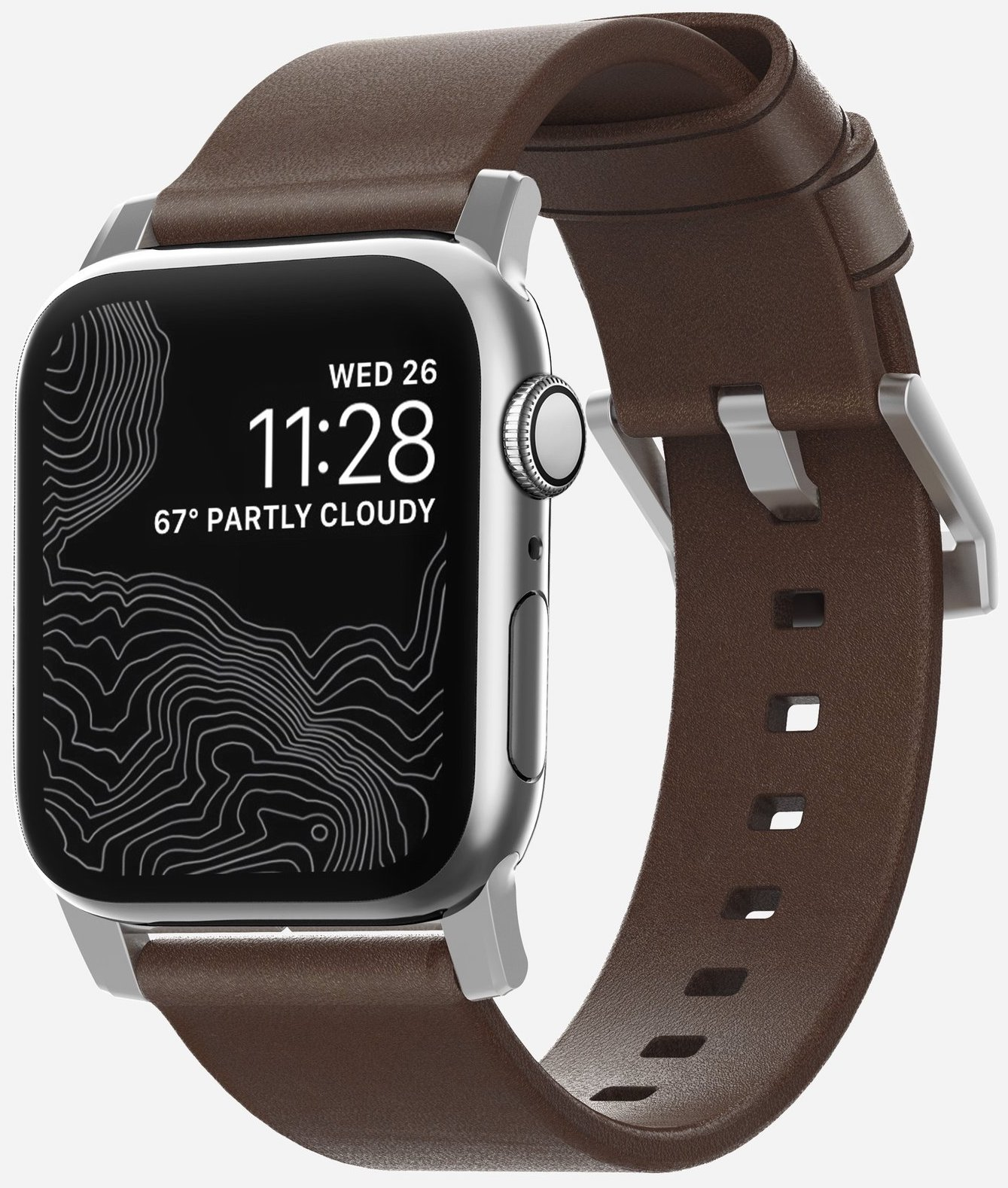 17aa2d15c Best Leather Bands for Apple Watch in 2019 | iMore
