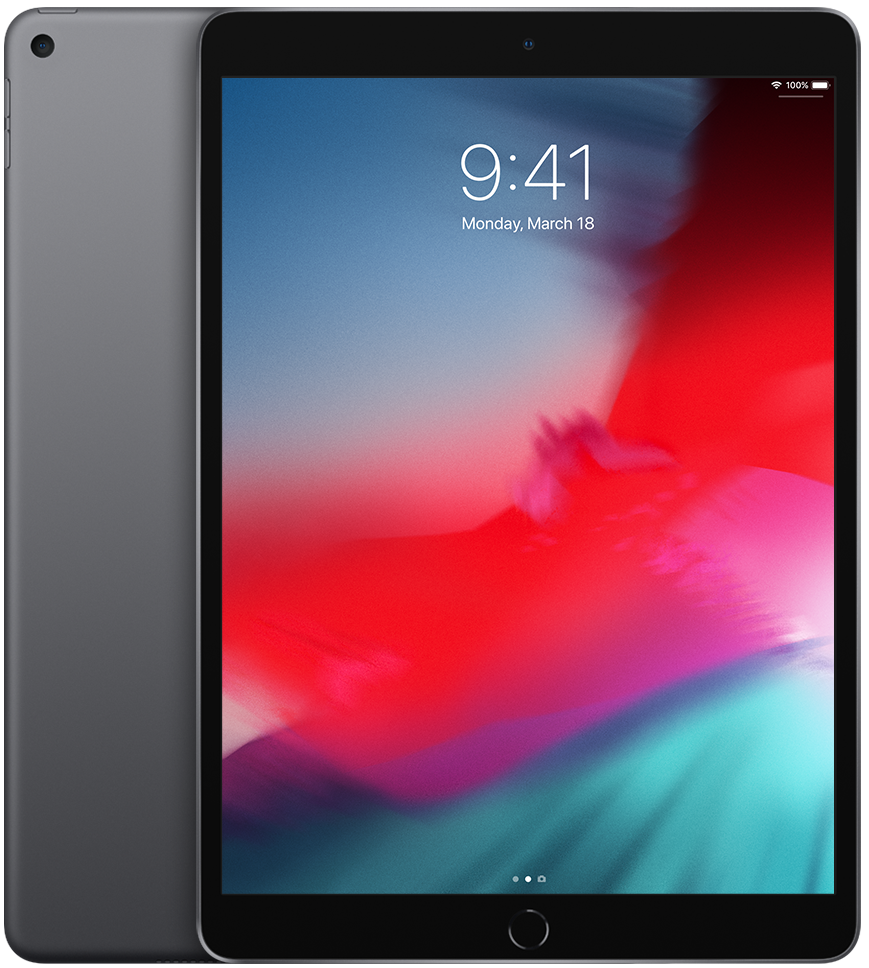 Which color iPad Air 3 should you buy?