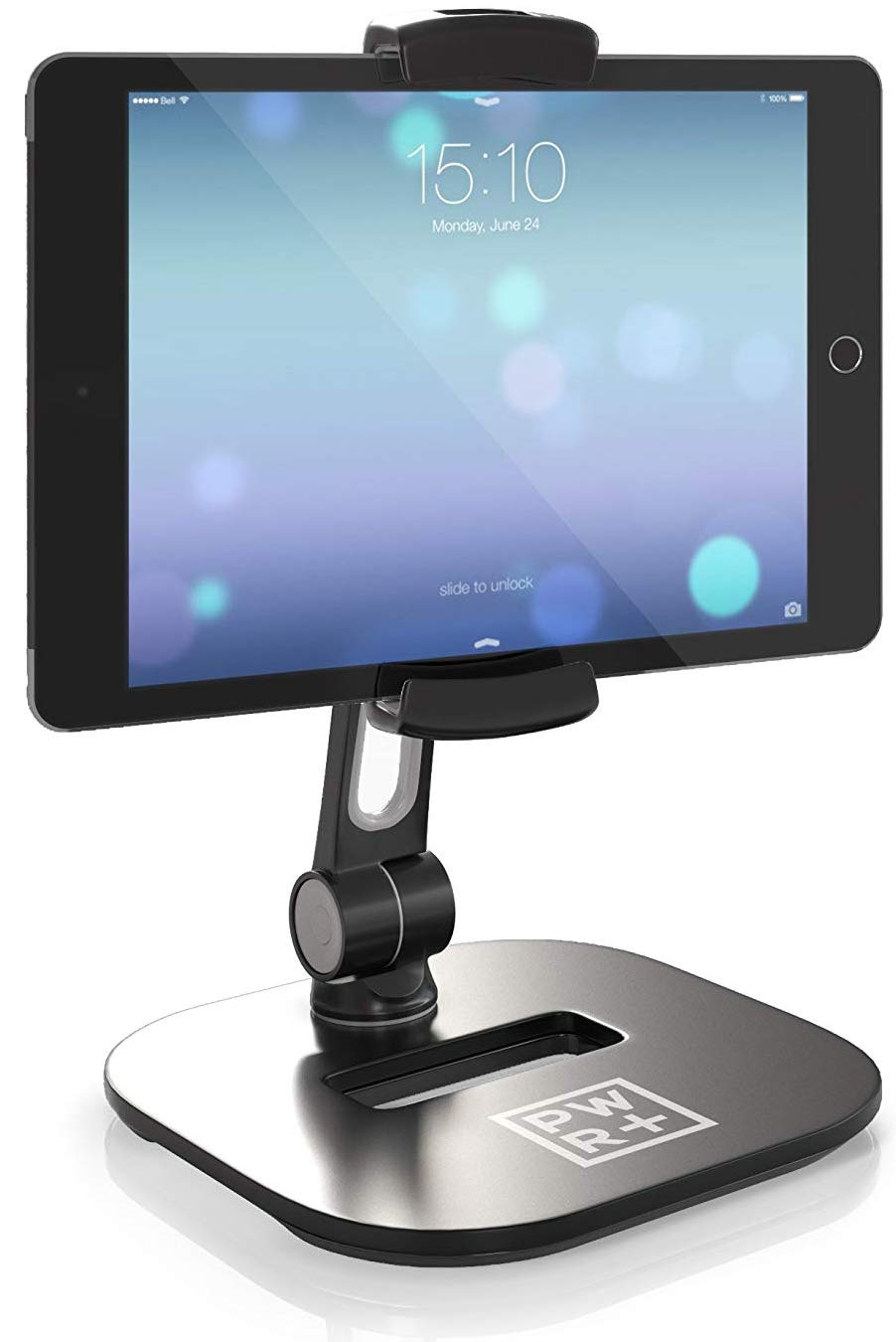 PWR+ tablet stand