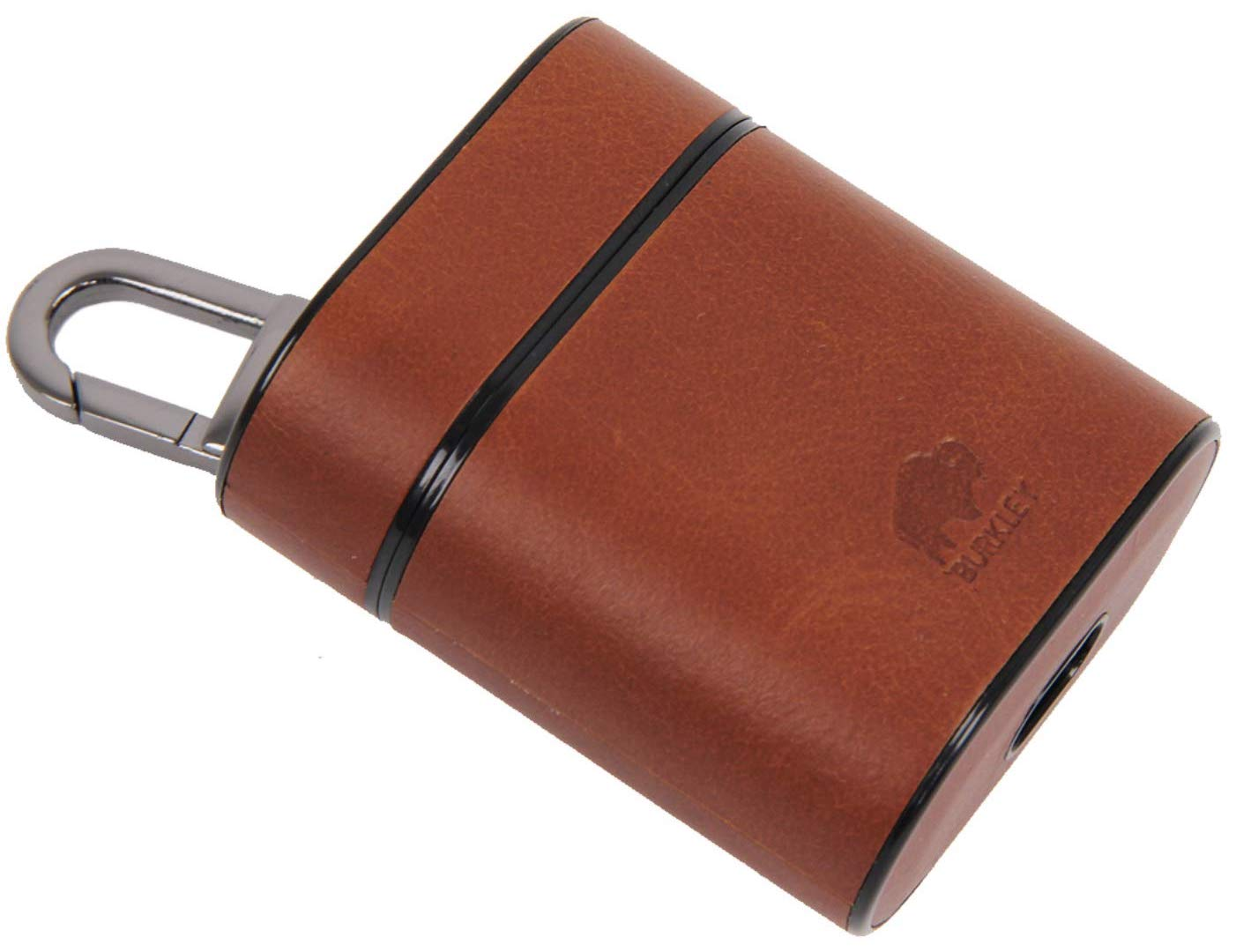 Burkely Leather Case for AirPods
