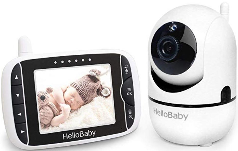 Best Baby Monitors in 2019   iMore