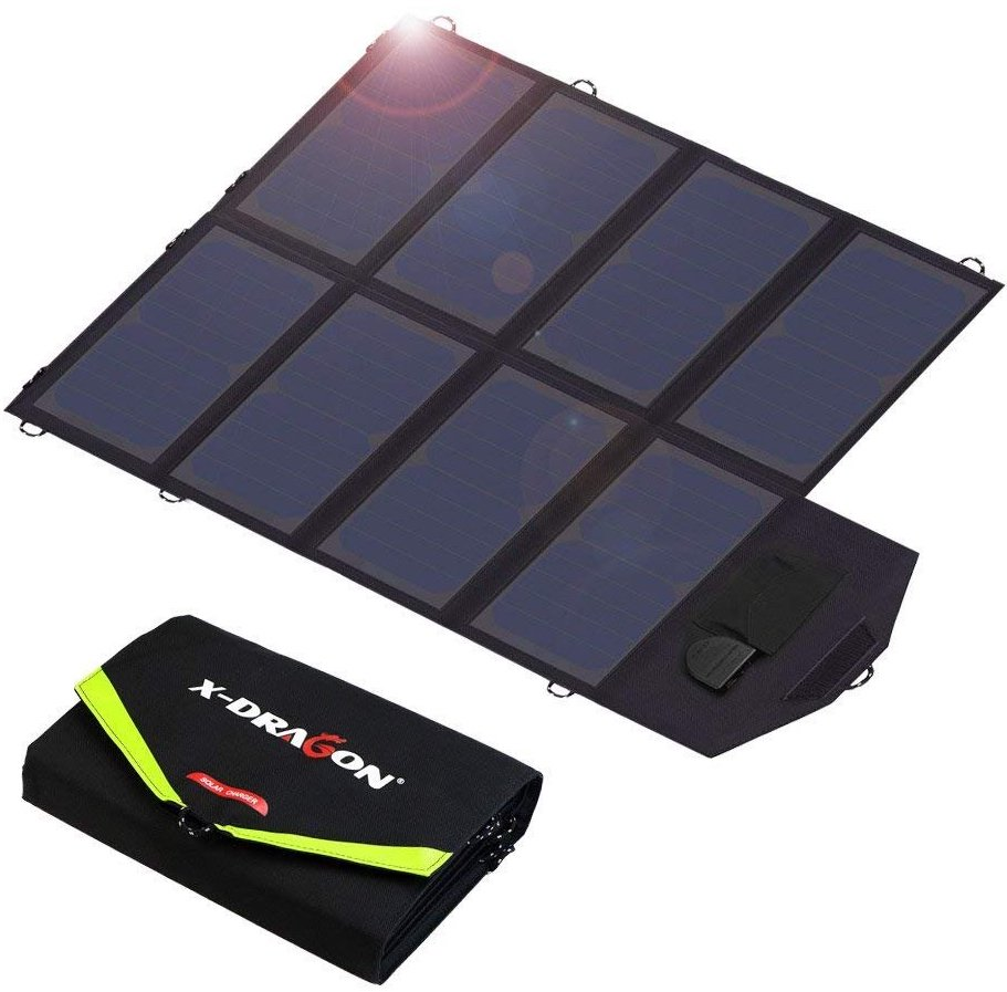 Best Solar Chargers for your iPhone | iMore