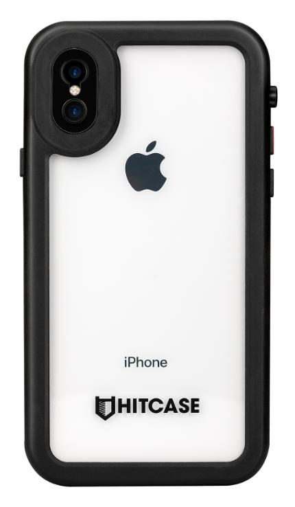 Hitcase iPhone case