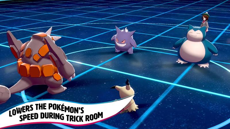 Prepare for the arena with this new Pokémon Sword and Shield trailer
