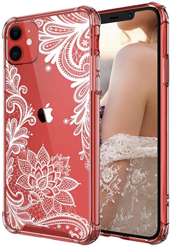 Cutebe Case for iPhone 11