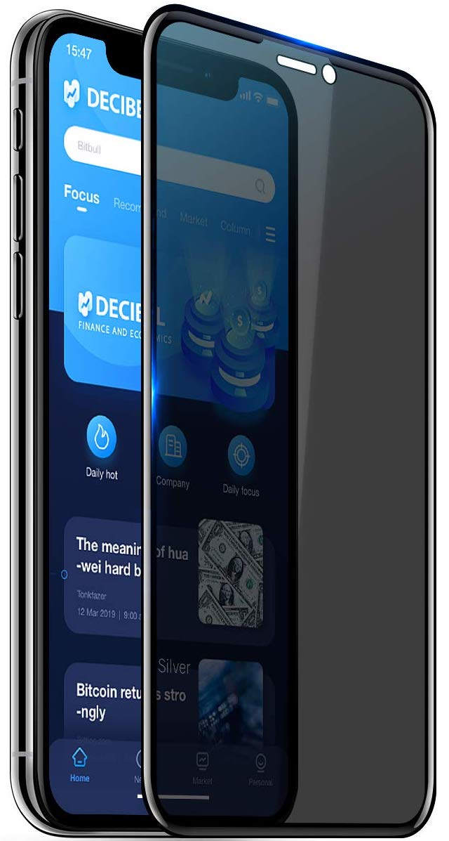 Leadstar Privacy Screen Protector