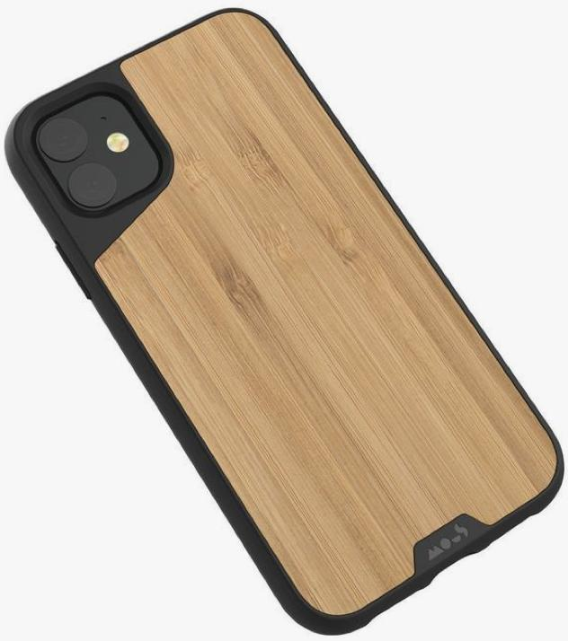 Mous Limitless iPhone 11 case