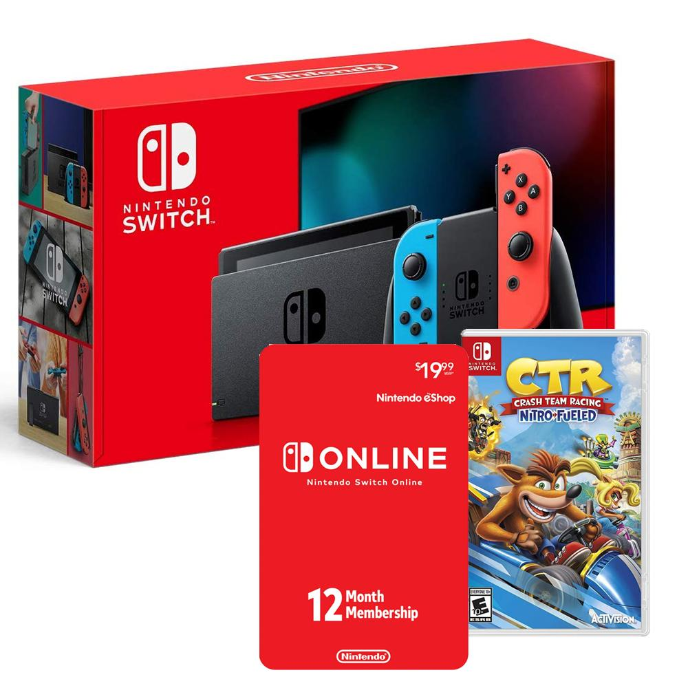 Best Cyber Monday Nintendo Switch Deals In 2019 Imore