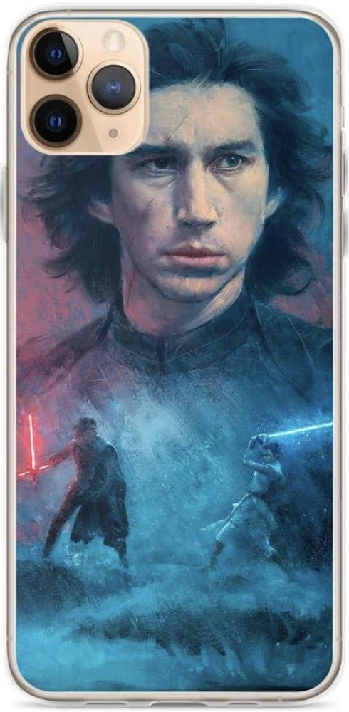 Beamm-Frost iPhone 11 Pro Max Case with Kylo Ren