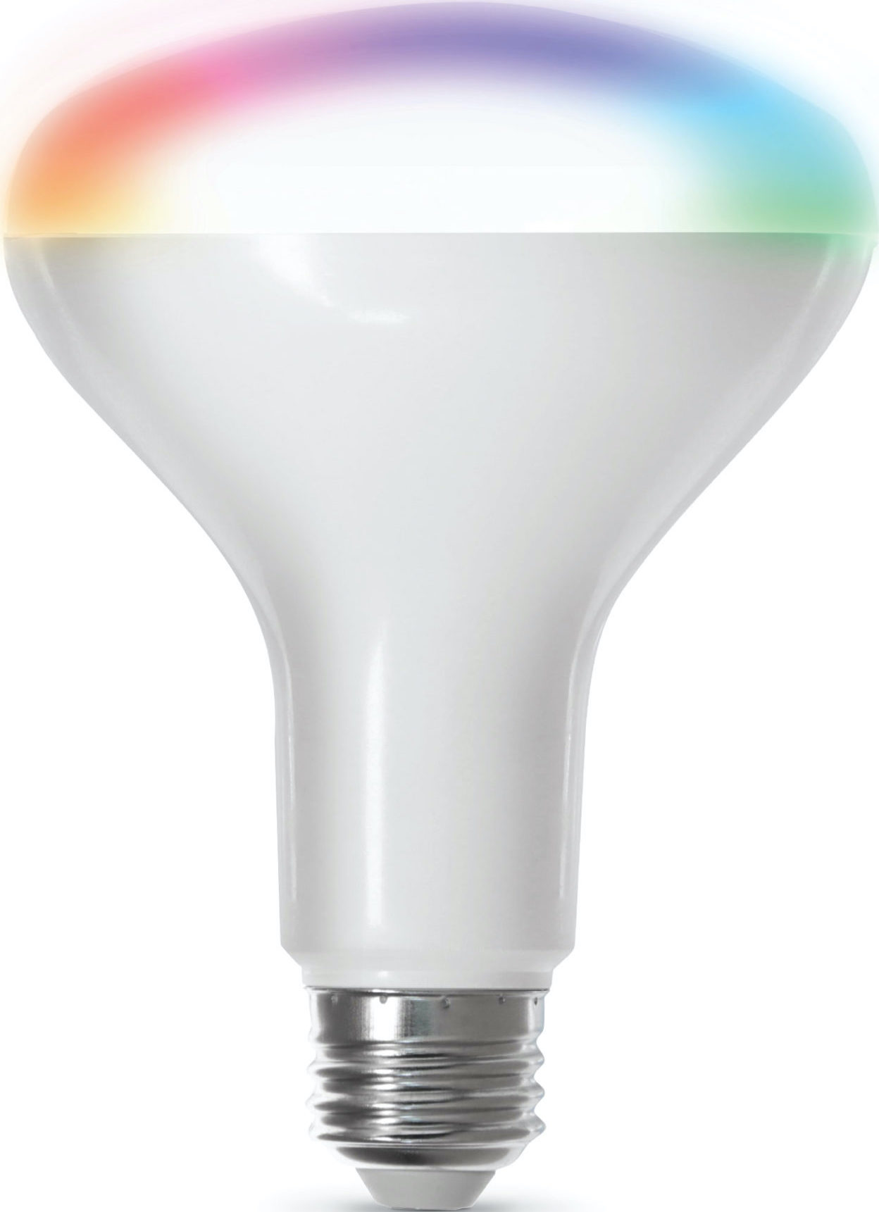 Feit Electric Br30 Multicolor Smart Light Bulb