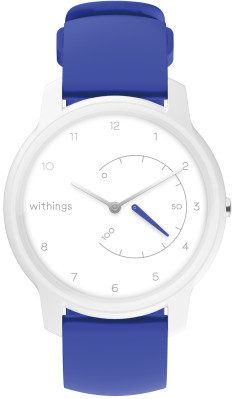 Withings Move Basic White Sea Blue