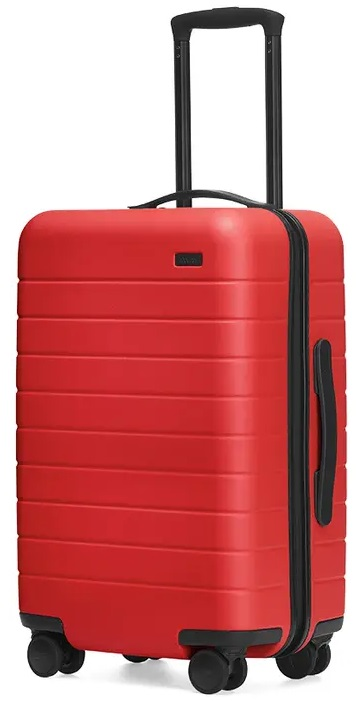 Away Travel The Carry On Travel Suitcase