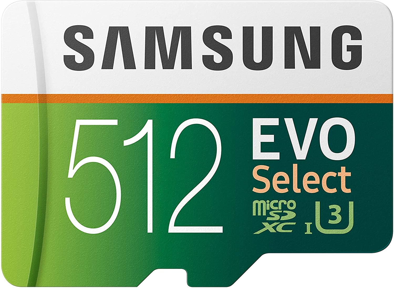 Samsung Evo Select 512gb Render Cropped