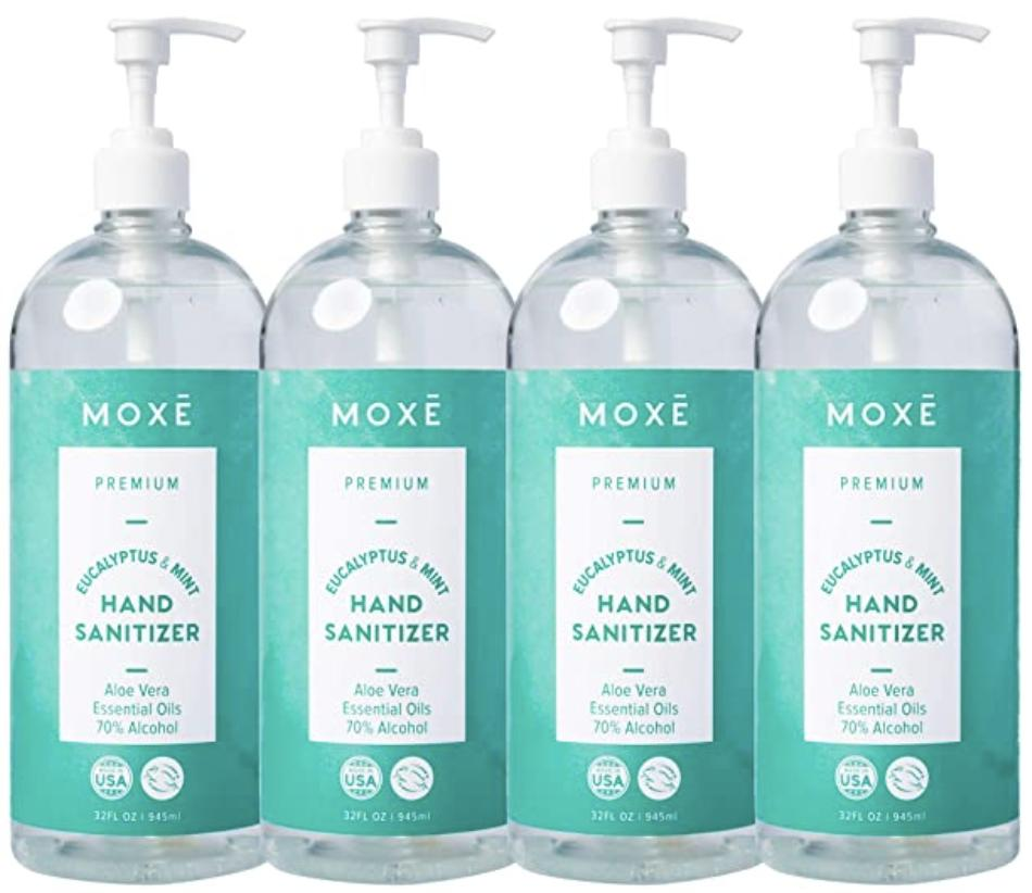 Moxe Hand Sanitizer Value Pack Render Cropped