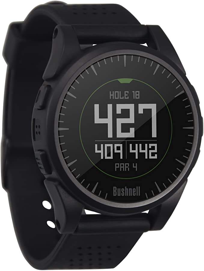 Bushnell Excel Golf Watch Reco
