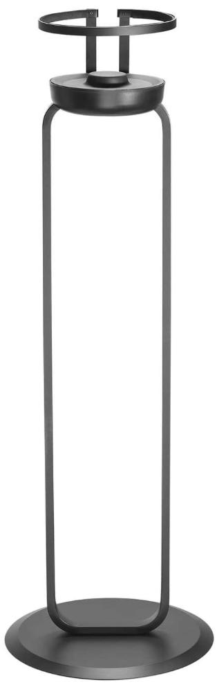 Eximus Fixed Height Speaker Floor Stand For Homepod Render Cropped
