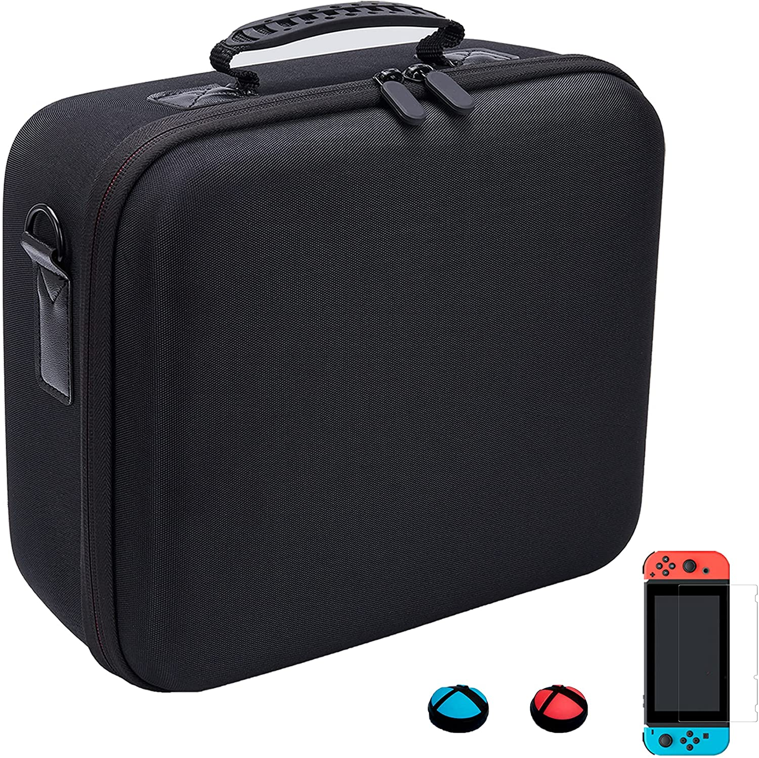 Arttodo Carrying Storage Case For Nintendo Switch