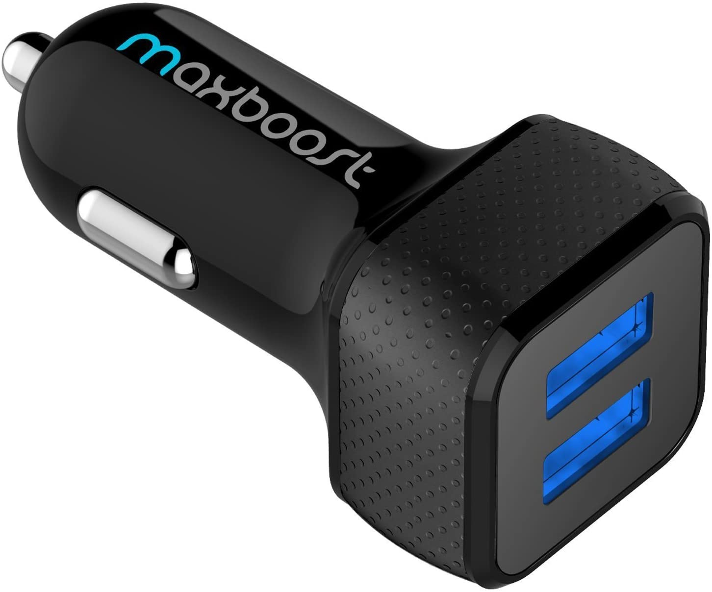 Maxboost Car Charger Render Cropped