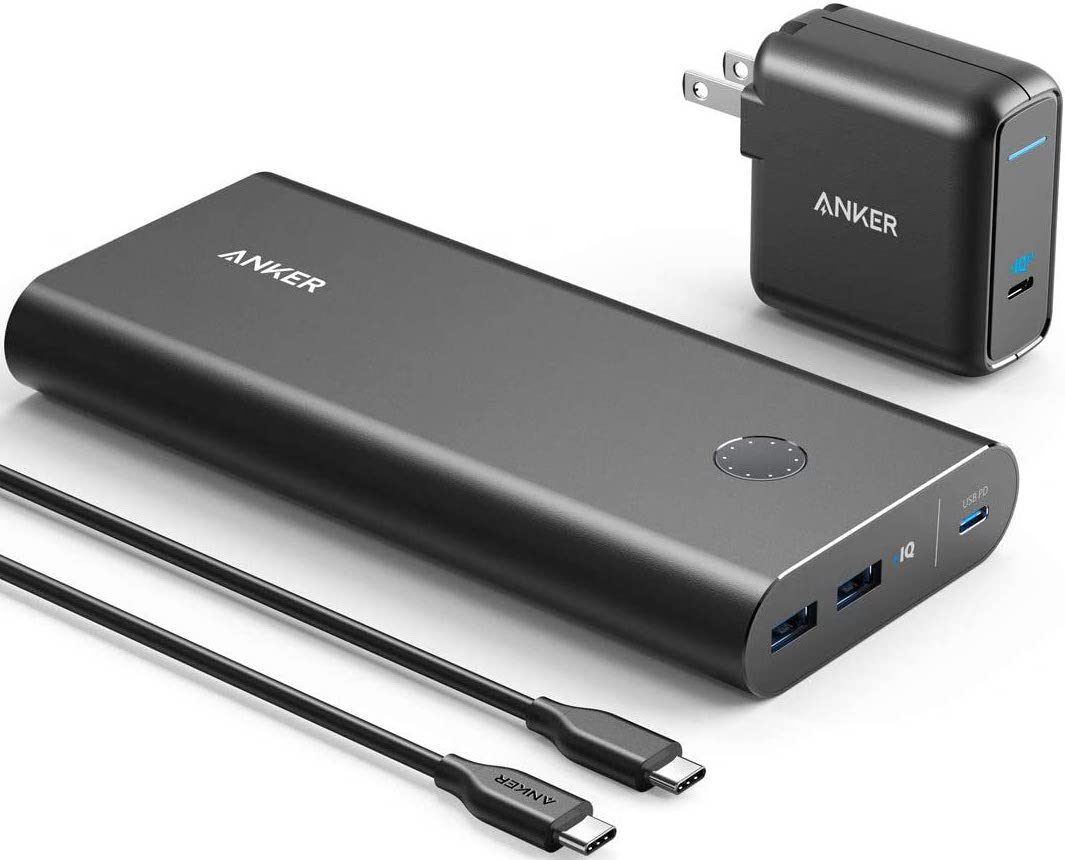 Anker Powercore Render Cropped