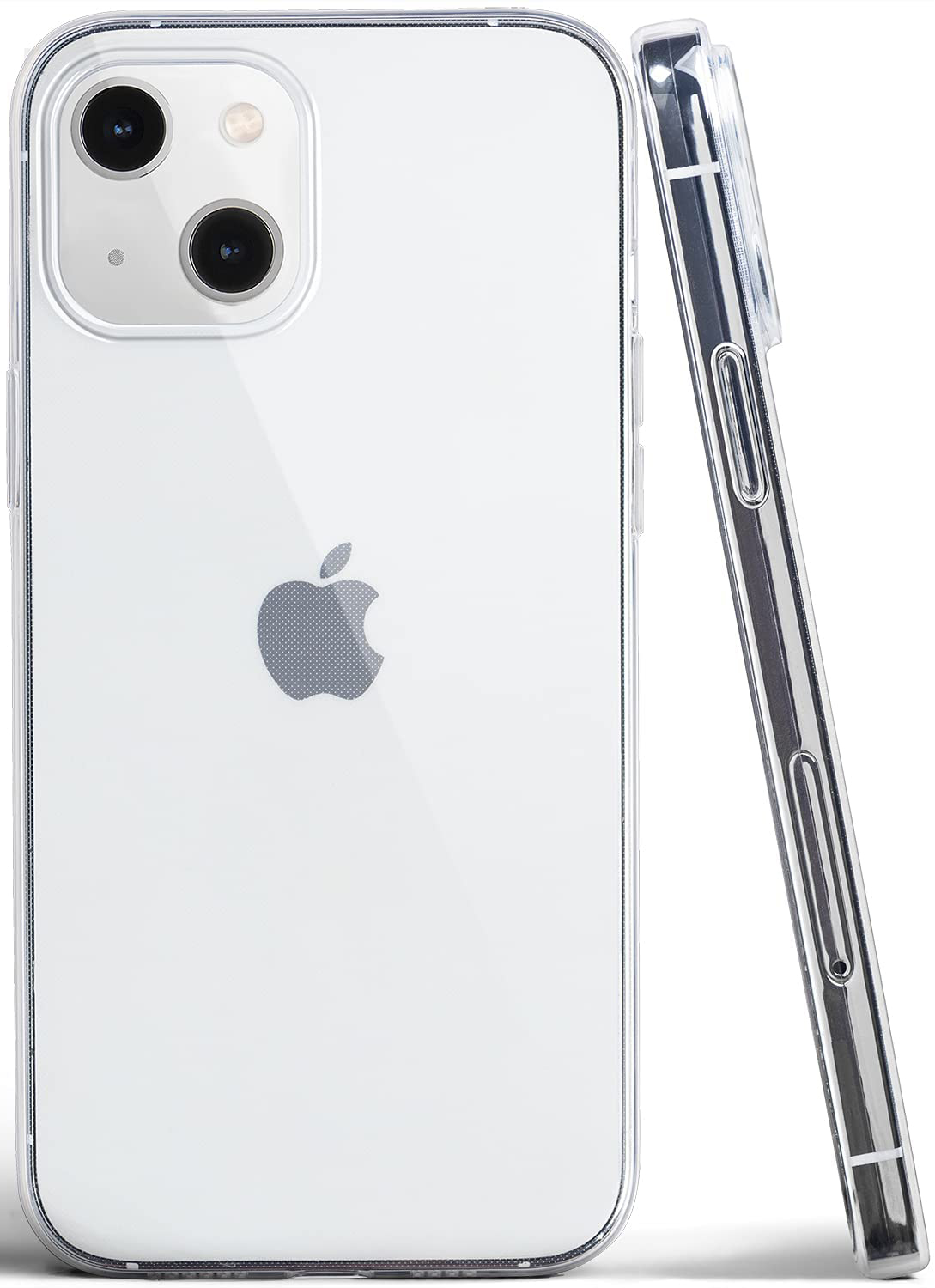 Totallee Clear Iphone 13 Case